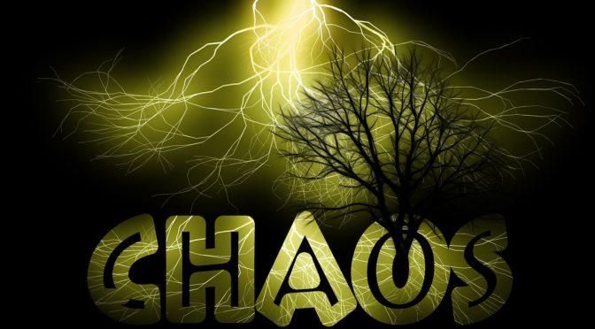 Hogyan használd a káosz erejét a teremtéshez?