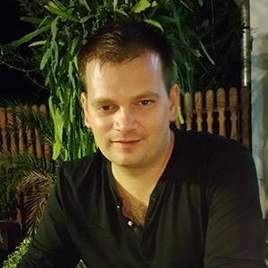 Bajusz Tibor