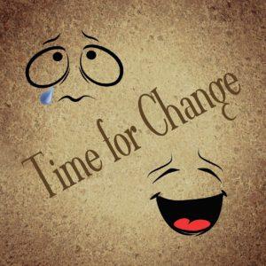 idő a változásra