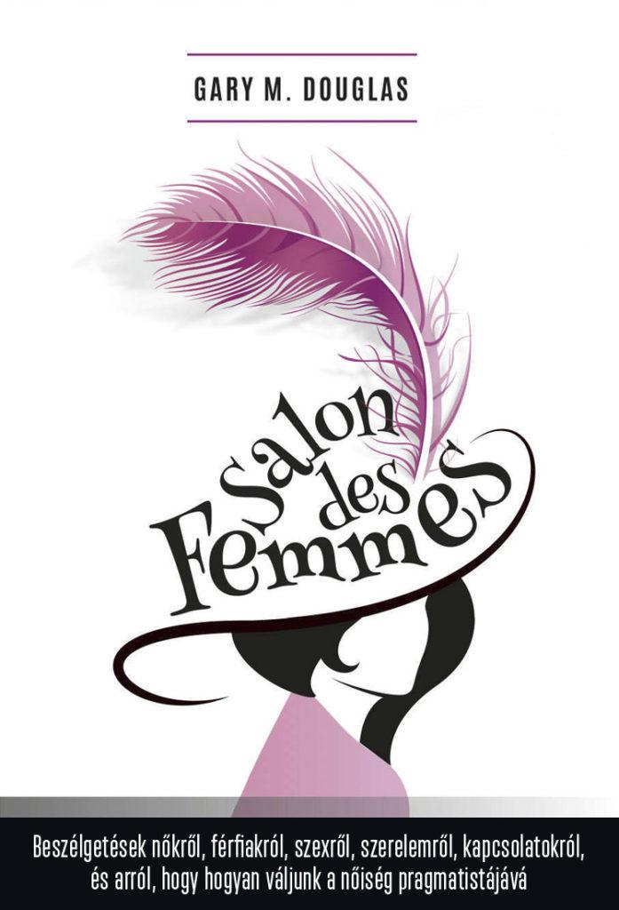 Salon des Femmes magyar borító