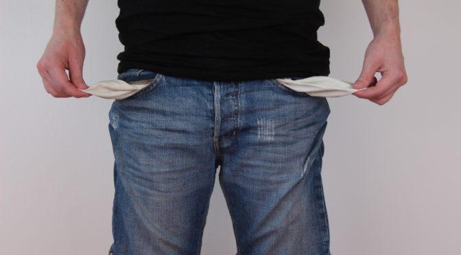 Megítéled magad a pénzzel kapcsolatban?