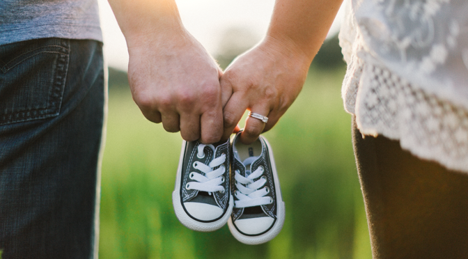 Mi van, ha te választod a szüleidet?
