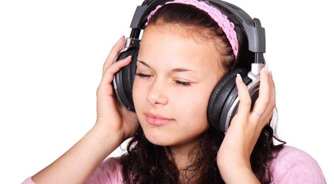 A TESTED hangjának meghallgatása