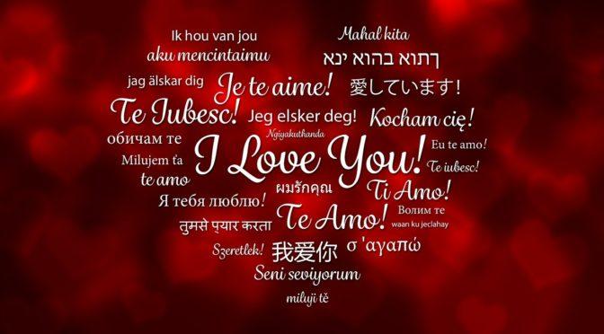 """Három olyan mondat, amelyik fontosabb a """"Szeretlek""""-nél"""