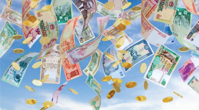Hogyan válj pénzzé munkafüzet - Gary Douglas