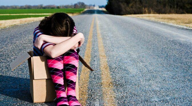 Reményre lelni, amikor minden veszni látszik…