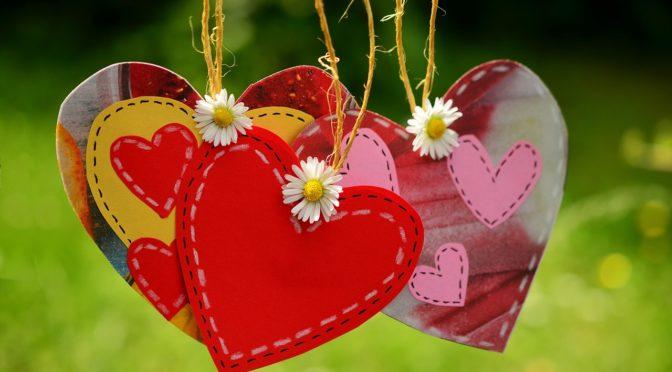 Létezik bármi, ami nagyszerűbb a szeretetnél?