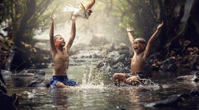 Légy elnézőbb magaddal és élvezd az életet
