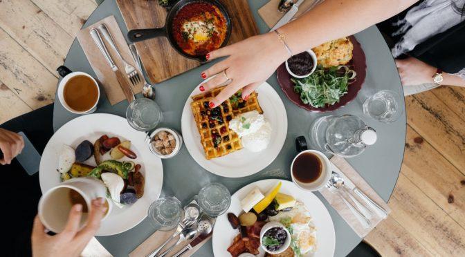 Amit senki nem mond el neked az ételről és a testedről