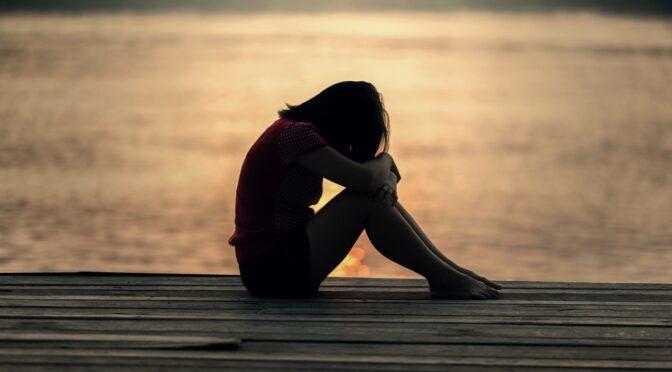 3 lépés, hogy kilépj a bántalmazás ketrecéből